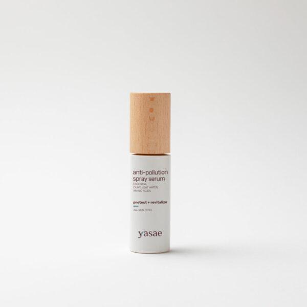 yasae spray antinquinamento 1